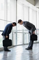 Coaching Leads To Success Business Etiquette