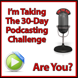 Free Access Pass to Podcast Challenge my gift to you at Coaching Leads To Success