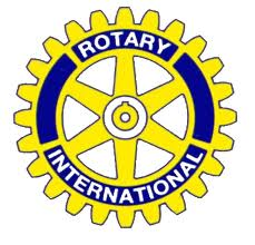 Rotarian PaTrisha-Anne Todd