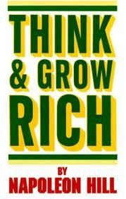 Think and Grow Rich with 1:1 coaching from PaTrisha-Anne Todd at Coaching Leads To Success