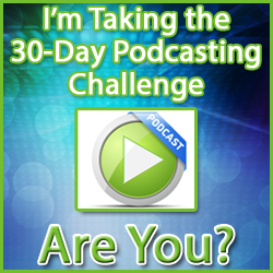 Free Podcast Challenge membership at Coaching Leads To Success with PaTrisha-Anne Todd
