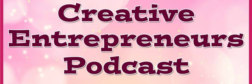 Creative Entrepreneurs Podcast with host PaTrisha-Anne Todd